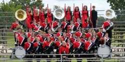 MHS Band Dominates All-Region