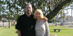 Ken and Anna Marks – Advocates for Children