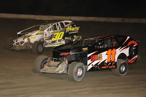 Short Track Super Series Fueled By VP Announces Formation Of 2016 Open Sportsman Series