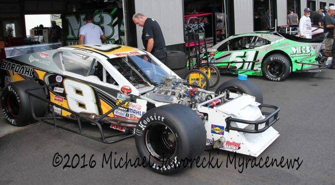 NASCAR Whelen Modified Tour News & Notes: Monadnock