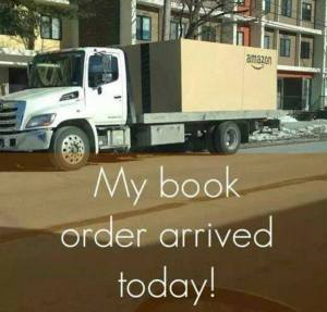 book order