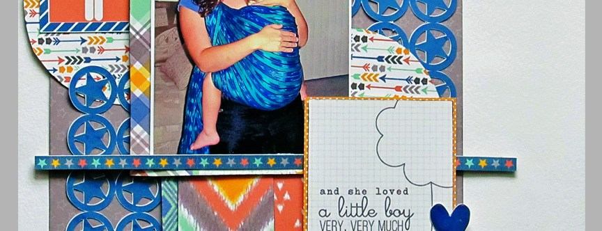 3 Indicators of a Great Scrapbook Kit for Boys Layouts