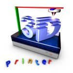 Could 3-D Printing offer a new dimension for law firm business and marketing?