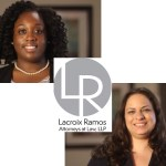 Stephanie Lynn Ramos & Miriam LaCroix: Lawyers Who Stand Out From the Crowd By Securing Ethics Approval for Crowdfunded Law Firms in NY.