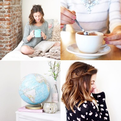 10 Lovely Lifestyle Bloggers to Follow on Instagram