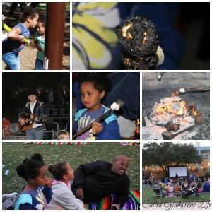 S'mores & Campfire