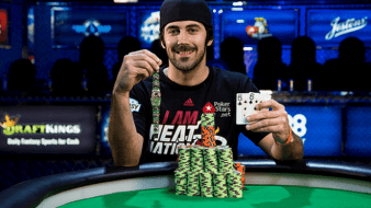 The 2016 World Series of Poker is Mostly Over. Here's What We Thought.
