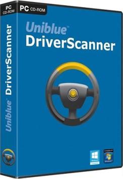 Uniblue DriverScanner 2018 4.2.0.0