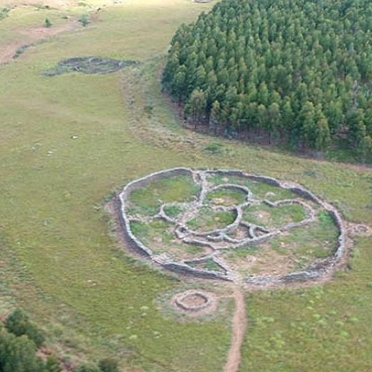 アダムのカレンダー:世界最古の巨石遺跡?