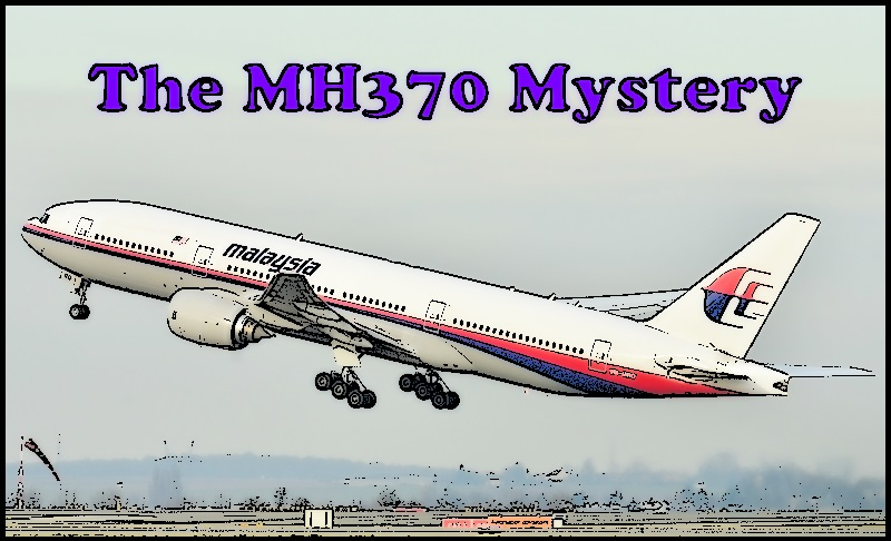 The MH370 Mystery