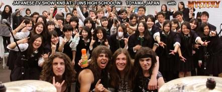 JAPAN TV SHOW