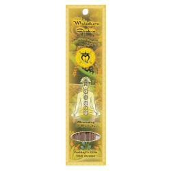 Muladhara Stick Incense – Grounding and Serenity