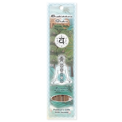 Svadhisthana Stick Incense – Sensuality and Creativity
