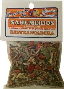 Sahumerio Incense Unblocker