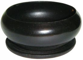 Metal Smudge Pot