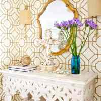 Friday Furnishings | The Boldest Of Wallpaper