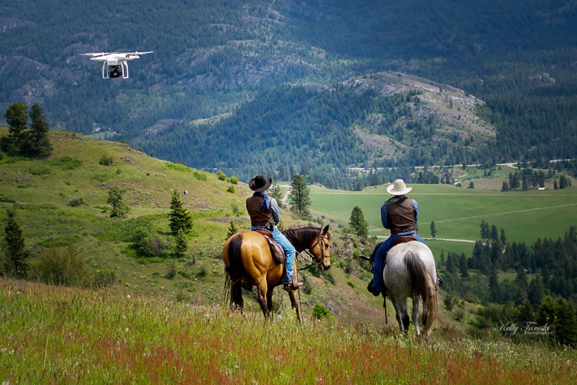 Drone 4500 FB WM
