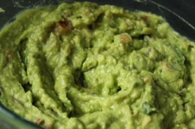 Simple and Delicious Homemade Guacamole Recipe