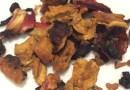 Tea Review – TasTea – Apple Strudel