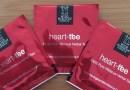 Heart T'ee – Tea Review – Hibiscus Tea