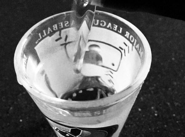 Greek Mastiha – Liquor Review – Ambrosia Group