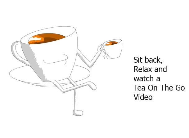 Jasmine Tea – Tea on the Go – Teas Tea