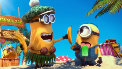 Despicable me 2 HD wallpaper - MYTECHSHOUT