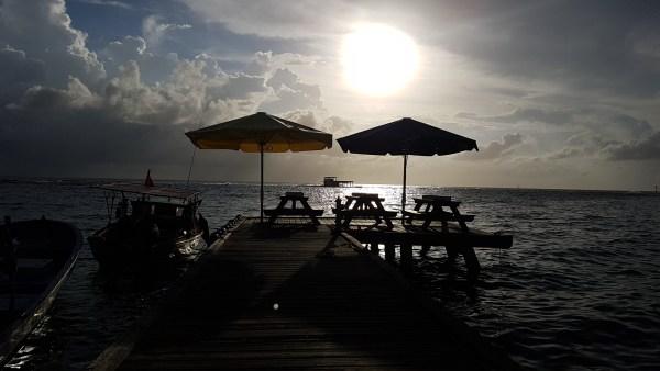 Best restaurants Aruba