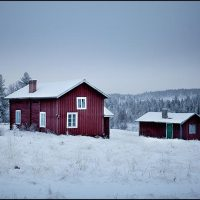 Ensamhet i Norrland