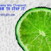 7 Reasons Why You Overeat