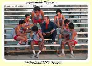 McFarland USA Review