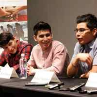 5 Things you can learn from the boys of McFarland USA #McFarlandUSAEvent