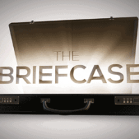 The Briefcase is CBS's newest hit of the summer 5/27 7-8 pm CST