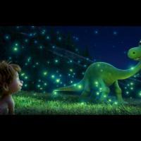 The Good Dinosaur: New Activity Sheets