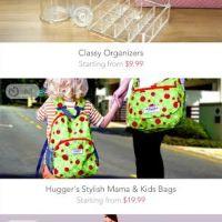 PatPat App would like you to become a mom ambassador #ad