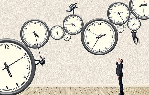 How to Master Time Management in College: It's All About Balance
