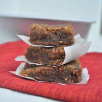 Grain Free Blondies
