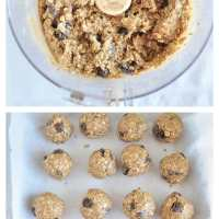 Nut Free Snack Bites