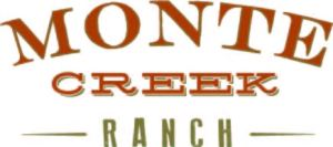 Monte Creek Ranch logo