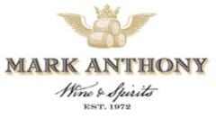 Mark Anthony WIne & Spirits logo