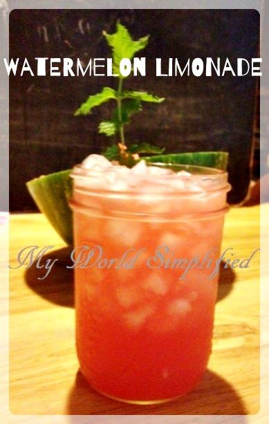 watermelon-limonaide-