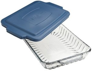 Covered Casserole Dish Giveaway