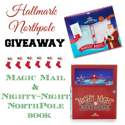 NORTHPOLE GIVEAWAY