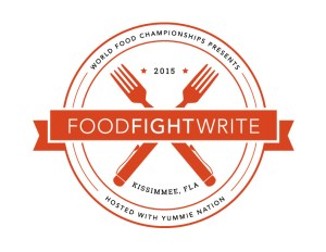 Food Fight Write Summit Experience Diary Day 2