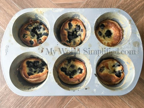 Blueberry popovers-7