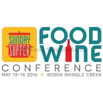 Food Wine Conference