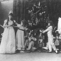 The Nutcracker -  The Book and The Ballet