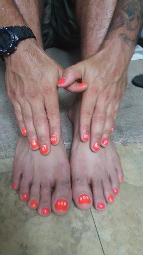 Ryen Nails