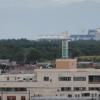 東京ガス LNGタンカー(エネルギー アドバンス)出航