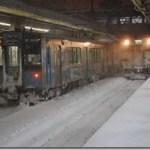 キハ40 津軽海峡線・青い森鉄道直通